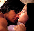 Leonard Whiting (Romeo) &amp; Olivia Hussey (Juliet) - 1968 Assorted Photos - 1968-romeo-and-juliet-by-franco-zeffirelli photo