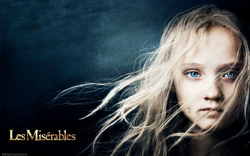 Les Miserables (2012) Wallpapers