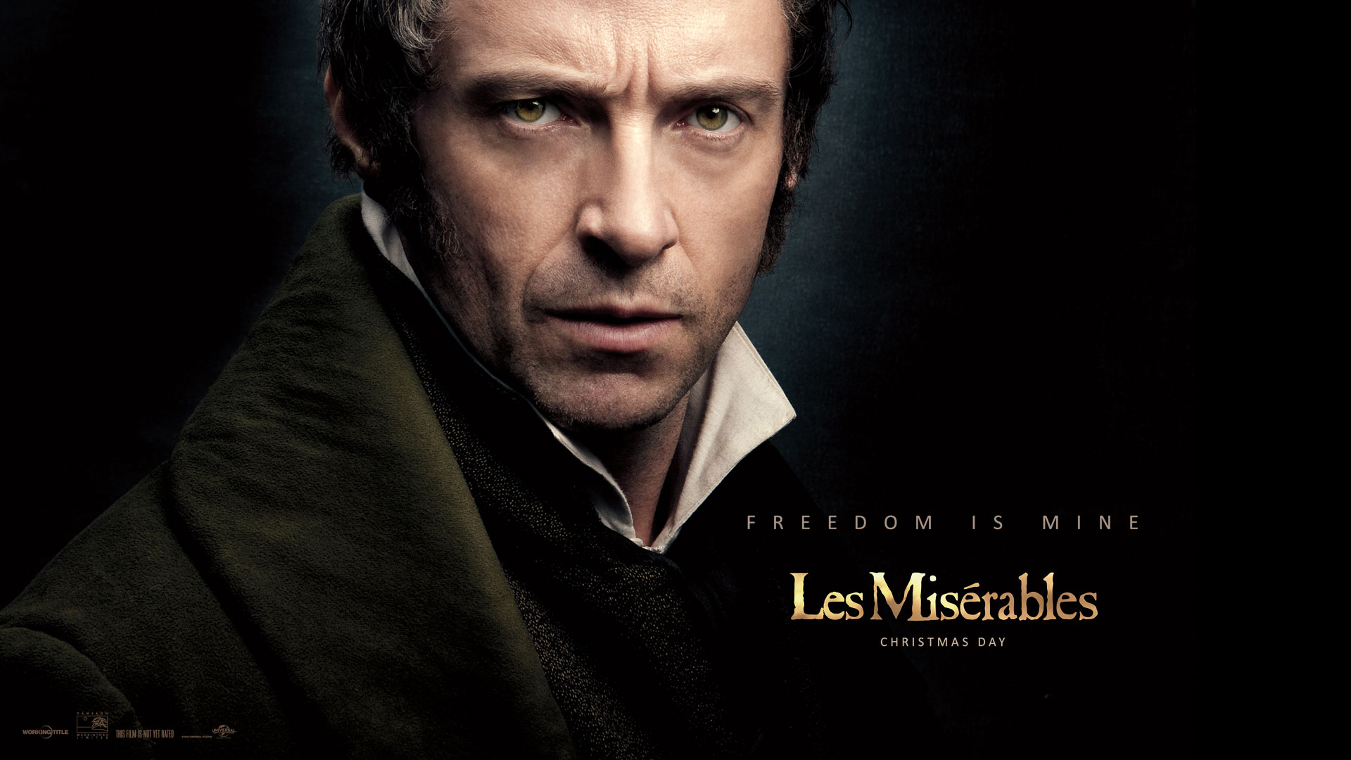 Les Misérables 2012 movie