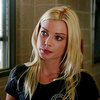 Leslie Shay - chicago-fire-2012-tv-series Icon