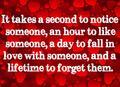 Lifetime....