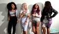 Little Mix: Australian Photo Session in Sydney.