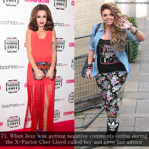 Little Mix Facts♥