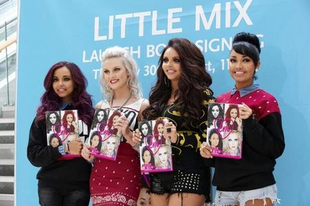 Little Mix at BlueWater