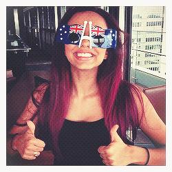 Little Mix in Australia ♥