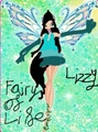 Lizzy - winx-club-ocs photo