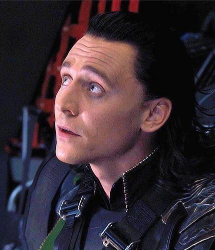 Loki (Thor 2011) 壁紙 titled Loki