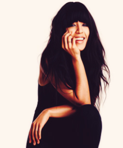 Eurovision Song Contest দেওয়ালপত্র with a portrait titled Loreen (Winner For Sweden)