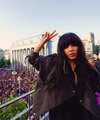 Loreen (Winner For Sweden)  - eurovision-song-contest photo