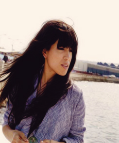 Loreen (Winner For Sweden)