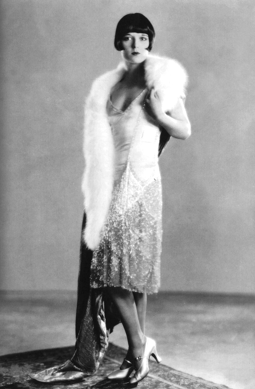 Louise Brooks Louise Brooks Photo 32613343 Fanpop