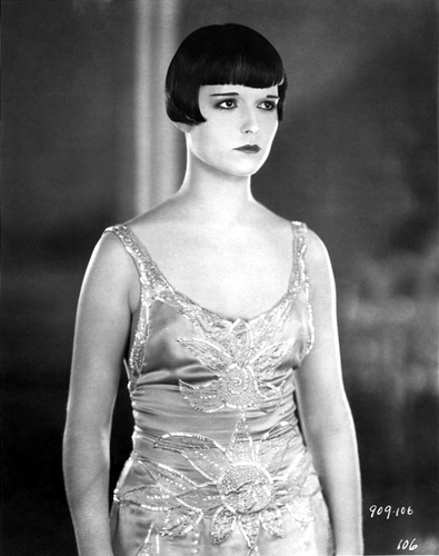 Louise Brooks wallpaper titled Louise Brooks