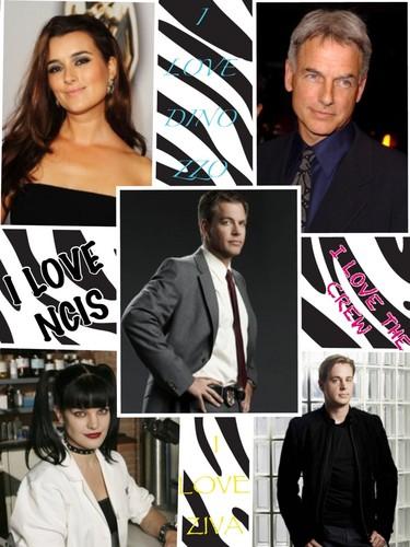 Love on NCIS