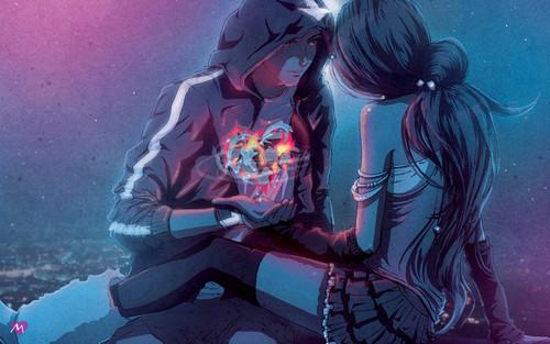 Lovebending ♥