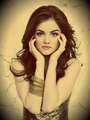 Lucy Hale <33