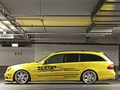 MERCEDES - BENZ E-CLASS SW W211 - mercedes-benz photo