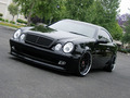 MERCEDES - BENZ CLK W208 Bippu Style - mercedes-benz photo