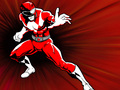 MM POWER RANGERS - the-power-rangers photo