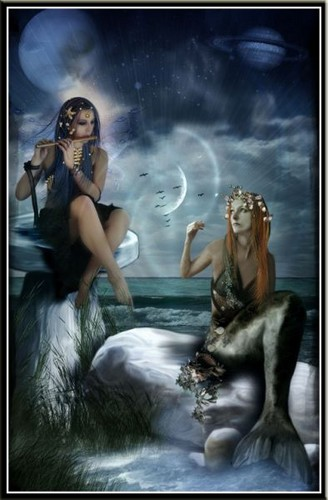 Magical Mermaids