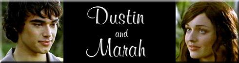 Marah and Dustin