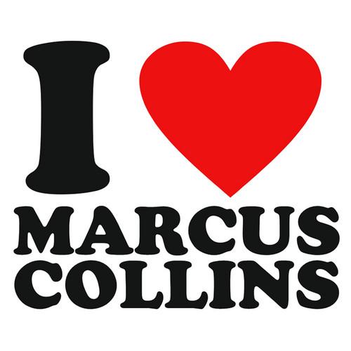Marcus Collins Image