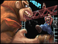 Mario and donkey kong - super-mario-bros fan art