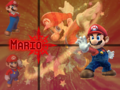 super-mario-bros - Mario  wallpaper
