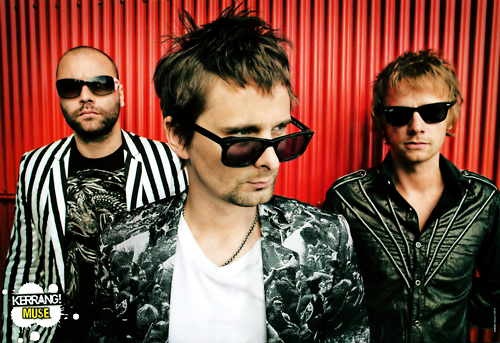 Matthew Bellamy wallpaper with sunglasses entitled Matt Bellamy