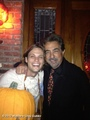 Matthew Gray Gubler with Joe Mantegna - matthew-gray-gubler photo