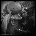 Matthew and Paget Halloween 2012 - matthew-gray-gubler photo
