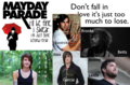 Mayday Parade Wallpaper - mayday-parade photo