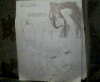 Mcl OC sketches