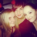 Me, Charlotte &amp; Tania On A Girlz Nite Out In BFD ;) 100% Real   - allsoppa photo