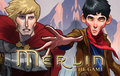 Merlin The Game  - merlin-on-bbc photo
