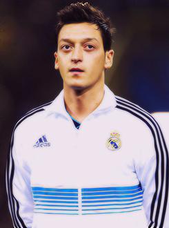 Mesut Özil wallpaper entitled Mesut Özil