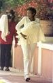 Michae His Two Children And Former Nanny, Grace Rwamba - michael-jackson photo