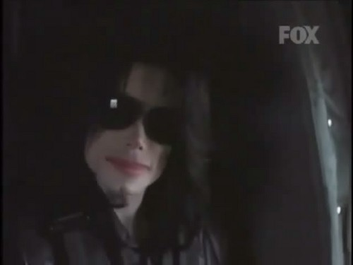 Michael In Giappone Back In 1997