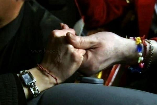 Michaels magical hands ♥