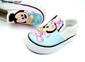 Mickey souris shoes