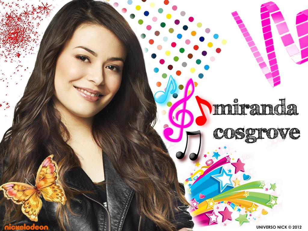 Miranda Cosgrove Miranda Cosgrove