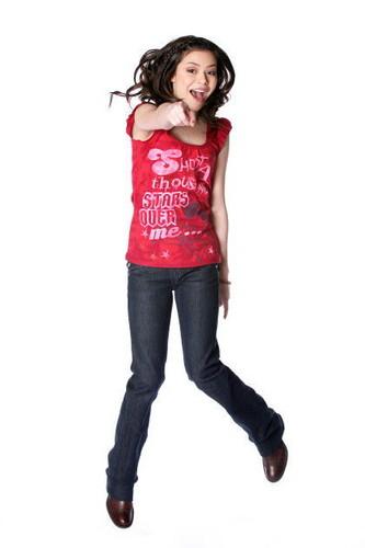 ミランダ・コスグローヴ 壁紙 with bellbottom trousers, long trousers, and a pantleg, パンツレッグ entitled Miranda Cosgrove