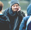 Misha in Vancouver - misha-collins photo