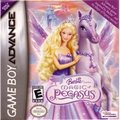 MoP GBA cover - barbie-and-the-magic-of-pegasus photo