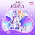 MoP book - barbie-and-the-magic-of-pegasus photo