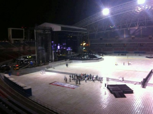 Monster Pit in Costa Rica