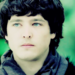 Mordred. - merlin-on-bbc icon