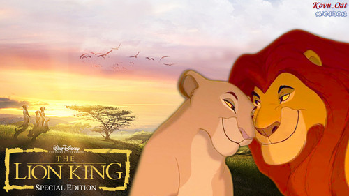 The Lion King - Disney Movies