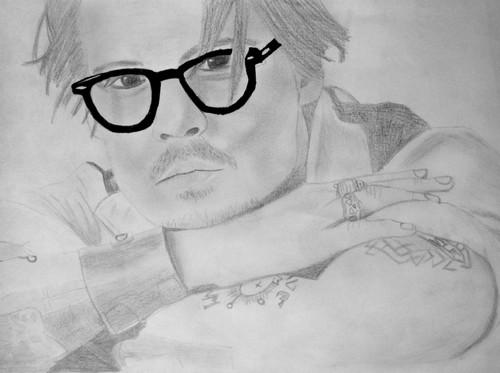 My JD Drawing :)
