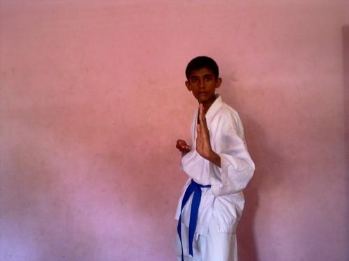 My Kungfu foto