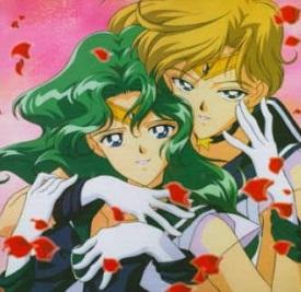 My Lover Haruka and Michiru